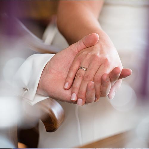 Eheschließungen